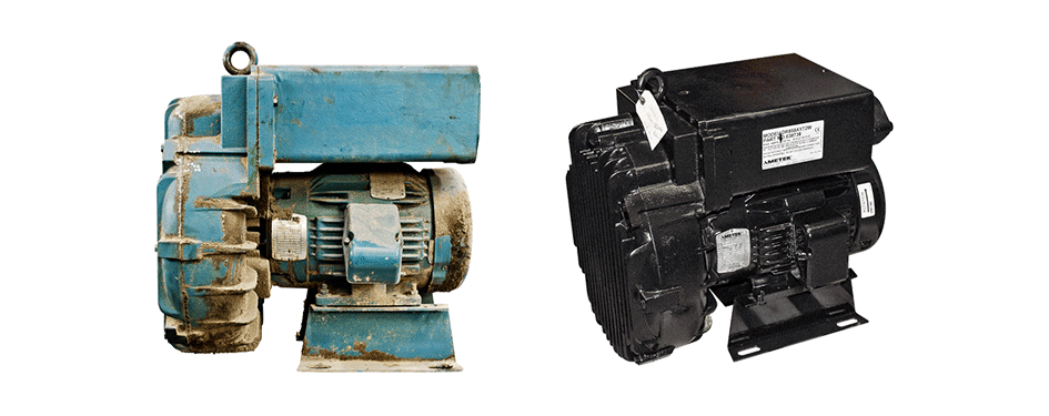 reman-vacuum-pump
